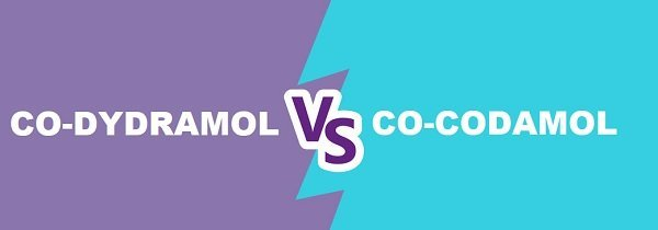 co-dydramol vs co-codamol: which one is better?